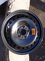 Диск колесный FORD FOCUS R16х6,5 5x108 Et 52,5 DIA 63,3 (пр-во КрКЗ)