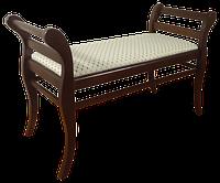 Банкетка деревянная Франческа 1000