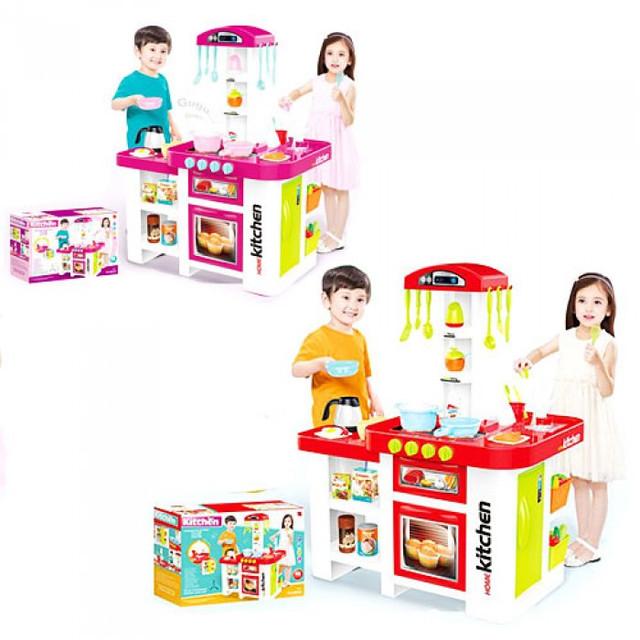 Ігровий набір дитяча кухня 889-63-64