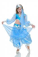Восточная красавица карнавальный костюм для девочки