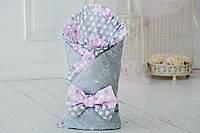 Летние конверты одеяла для девочек 1045