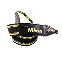 Нашейный ремень Nikon D80 D90 D3S D300 D60 D2X