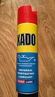 Смазка Xado 500 мл. поворотный распылитель .