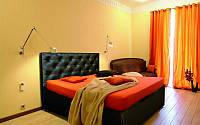 Кровать Калипсо с подъемным механизмом полуторная