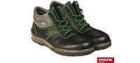 Мужские ботинки для механиков, строителей, натуральная кожа, износостойкие BRTOPREIS, опт