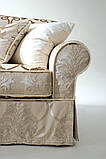 Итальянский раскладной модульный диван OLIMPIA фабрика Asnaghi Salotti, фото 3