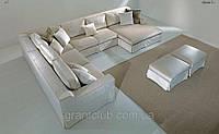 Итальянский модульный раскладной диван CHARME фабрика ASNAGHI SALOTTI, фото 1