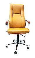 Кресло KING STEEL CHROME (ANYFIX) P ECO-13/ECO-21 1.023