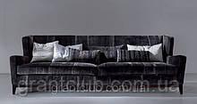 Італійський диван BALTIC фабрика Asnaghi Salotti