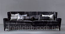 Итальянский  диван BALTIC фабрика Asnaghi Salotti