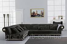 Італійський модульний диван PRESTIGE фабрика ASNAGHI SALOTTI