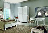 Итальянский шкаф для спальни коллекция DECO фабрика Francesco Pasi, фото 2