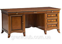 Итальянский письменный стол коллекция DECO фабрика Francesco Pasi
