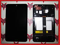 Модуль ASUS MeMO Pad 8 ME181 (тачскрин+матрица+рамка) #4_20