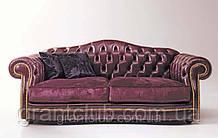 Італійський модульний диван LORD фабрика ASNAGHI SALOTTI