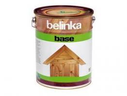 Базовая пропитка для дерева Belinka Base