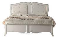 Итальянская классическая кровать из натурального дерева коллекция DECO фабрика Francesco Pasi