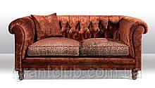 Італійський модульний диван ASTON фабрика Asnaghi Salotti