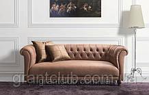 Італійський модульний диван YORK фабрика ASNAGHI SALOTTI