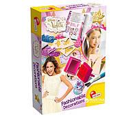 Игровой набор Violetta Модные украшения (47635) Lisciani