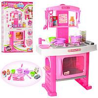 Игрушечная кухня для девочки 661-51