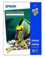Бумага для фотопринтера Epson Premium Glossy (C13S041624)