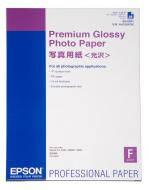 Бумага для фотопринтера Epson Premium Glossy Photo Paper (C13S042091)