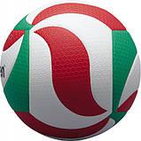 Волейбольный мяч V5M4000, фото 2