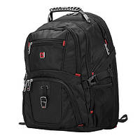Рюкзак для ноутбука BP-301 BK