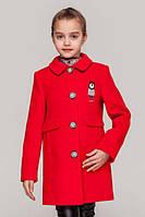 """Детское демисезонное кашемировое пальто """"Кира"""""""