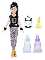 Кукла Девон ДиМарко Project Mc2 научный эксперимент Объемные краски