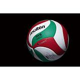 Волейбольный мяч V5M4000, фото 3