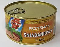 Паштет Evra Meat Sniadaniowy
