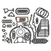 Комплект прокладок двиг. (паронит) (общ. гол.) ЯМЗ-236НЕ2, БЕ2 (Россия)