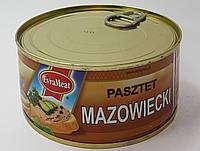 Паштет Evra Meat z mazowiecki