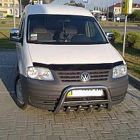Защитная дуга, кенгурятник Volkswagen Caddy, фото 1