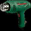 Промисловий фен DWT HLP-16-500