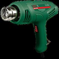 Промышленный фен DWT HLP-16-500