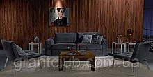Італійський розкладний диван PORTO фабрика Asnaghi Salotti
