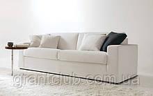 Італійський розкладний диван з шириною спального місця 180 см MARTINA SQUARE фабрика Asnaghi Salotti