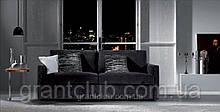 Італійський розкладний диван GINGER фабрика Asnaghi Salotti