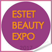 Приглашаем на конгресс красоты ESTET Beauty EXPO 2017