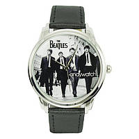Мужские часы The Beatles Andywatch чёрные