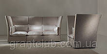 Італійський модульний диван PRIVATE фабрика Asnaghi Salotti