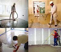 Как сделать стяжку под ламинат или предвосхитим капризы покрытия ( интересные статьи )