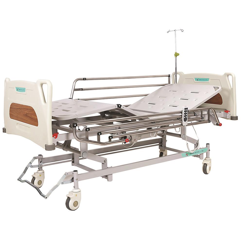 Медичне ліжко з електроприводом OSD-9018