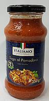 Соус томатний з сиром Рикотта Italiamo Sugo Al Pomodoro