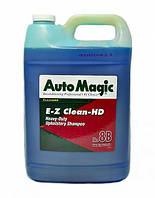 Auto Magic E-Z Clean HD высокопенное средство для химчистки