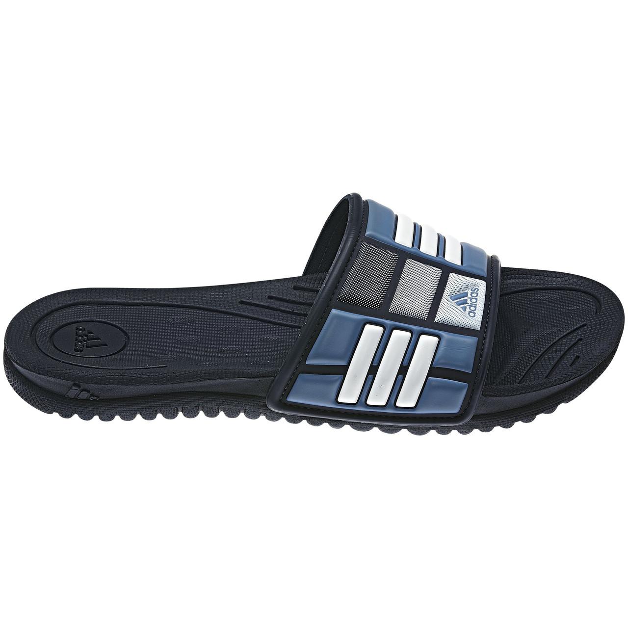 Мужские шлепанцы adidas MUNGO QD (Артикул: 010629)
