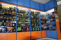 Спортивное питания Полтава-магазин спортивного питания в Полтаве